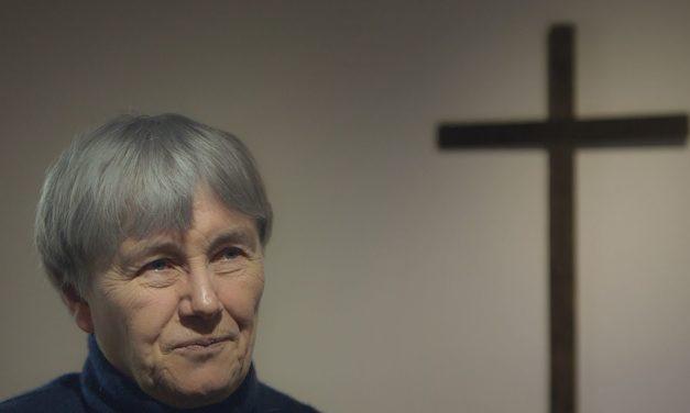 Témoignage de Michèle-France Pesneau