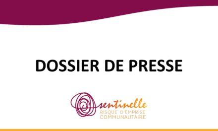 Dossier de presse 2020
